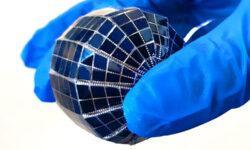 Сферические солнечные элементы предлагают новый путь к эффективному сбору солнечной энергии