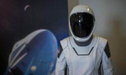 Скафандр SpaceX был создан голливудским дизайнером: как это было?
