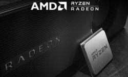 Слухи: процессоры AMD Vermeer на Zen 3 и видеокарты Navi 2X дебютируют в октябре