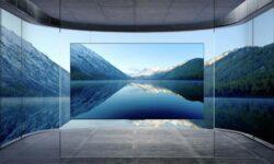 Смарт-телевизоры Hisense ULED U7 обладают частотой обновления 120 Гц