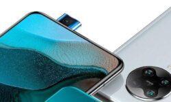Смартфон Xiaomi Redmi K40 получит 33-ваттную подзарядку