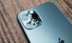 Смартфонам iPhone 12 приписывают возможность записи 4К-видео со скоростью 240 FPS