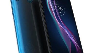 Фото Смартфоны Motorola серии One Fusion получат процессоры Snapdragon 700-й серии
