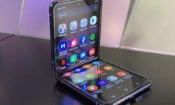 Средняя цена продажи смартфонов Samsung достигла шестилетнего максимума