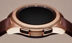 Стали известны внешний вид и технические характеристики часов Samsung Galaxy Watch 3