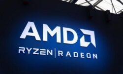 Старшие версии Microsoft Surface Laptop 4 предложат мощный процессор AMD Ryzen 7 4800U