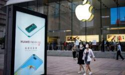 Суд дал добро на рассмотрение иска к Apple по поводу сокрытия падения спроса на iPhone