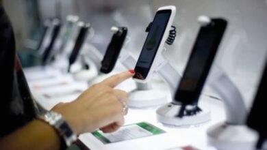 Фото Телефоны российских брендов могут полностью исчезнуть с прилавков магазинов