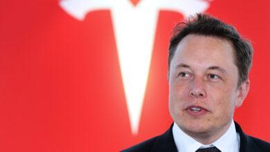 Фото Tesla отложила годовое собрание акционеров