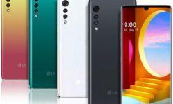 У смартфона LG Velvet появится менее дорогая 4G-версия