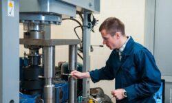 Учёные из России создали передовой биоразлагаемый сплав для костных имплантов
