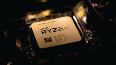 Фото Утечка документации подтвердила подготовку процессоров AMD Ryzen для хромбуков