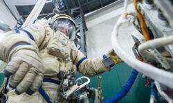 В ближайшие дни начнётся очный этап отбора в отряд космонавтов РФ