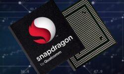 В GeekBench «засветился» Qualcomm Snapdragon 865 Plus