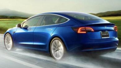 Фото В мае этого года продажи электромобилей Tesla в Китае достигли рекордного уровня