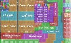 В настольном варианте AMD Renoir сможет предложить поддержку PCI Express x16 для видеокарты