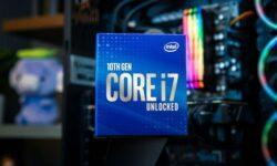В Silicon Lottery стартовали продажи Core i7-10700K с гарантированным разгоном до 5,1 ГГц