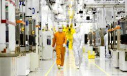 В следующем году возрастёт финансирование производства полупроводников по всему миру