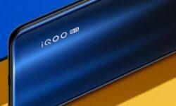 Vivo iQOO Z1x предложит 120-Гц экран и поддержку 5G всего за $200