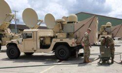 Военные США разрабатывают «неубиваемую» архитектуру для дальней тактической связи