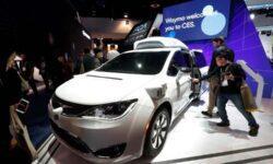 Volvo будет использовать технологии Waymo для роботакси