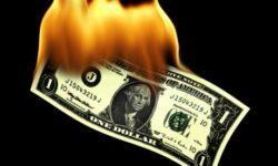Выгорание[%бюджетник%] = factor(Maybe<рыночная экономика>)