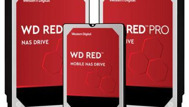 Фото WD выпустит серию Red Plus и прекратит прятать диски с SMR среди нормальных HDD