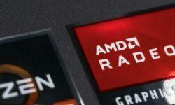 За последние 7 лет AMD поставила более 550 млн графических процессоров