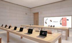 Задержка с 10-нм техпроцессом подорвала уверенность Apple в Intel