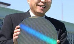 Завод Tsinghua по производству китайской DRAM начнёт выдавать продукцию в 2022 году