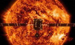 Зонд Solar Orbiter приступил к передаче первых высококачественных снимков Солнца