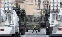 ЗРПК «Панцирь» ощетинился противодроновыми мини-ракетами