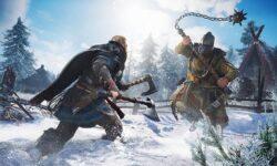 AMD представила новый набор «Вооружён побеждать»: покупатели Ryzen получат Assassin's Creed Valhalla