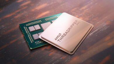 Фото AMD представила серверные процессоры Ryzen Threadripper Pro, но они не будут продаваться в розницу
