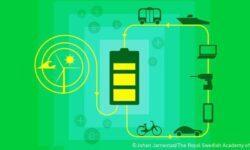 Американские учёные хотят в 10 раз увеличить ёмкость литиевых батарей с помощью красного фосфора