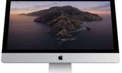 Apple готовит iMac на десятиядерном настольном процессоре Intel