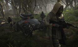 Бесплатные дни на Xbox One: Tom Clancy's Ghost Recon Breakpoint, Ash of Gods: Redemption и Frostpunk