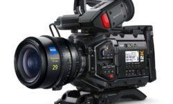 Blackmagic выпустила камеру для съёмок 12K-видео при 60 кадрах/с