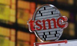 Более трети продукции TSMC — 7-нм чипы, а её доходы продолжают расти, несмотря на ситуацию с Huawei