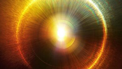 Фото Давление света: подтверждение 90-летней теории об импульсах фотонов
