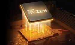 Десктопные Renoir становятся всё интереснее: Ryzen 7 4700G разогнали выше 4,7 ГГц «на воздухе»