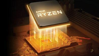 Фото Десктопные Renoir становятся всё интереснее: Ryzen 7 4700G разогнали выше 4,7 ГГц «на воздухе»