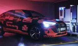 Электромобили Audi позволят владельцам зарабатывать на продаже солнечной энергии: прототип уже тестируется