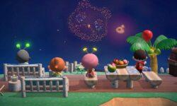 Фейерверки и путешествие во сне: бесплатное обновление для Animal Crossing: New Horizons выйдет 30 июля