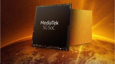 Фото Флагманский 5G-процессор нового поколенияMediaTek Dimensity 2000 начал обрастать деталями