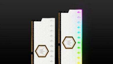 Фото Galax готовит к выпуску модули памяти HOF OC Lab с частотой 5000 МГц