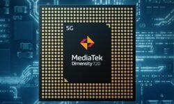 Huawei, OPPO и Xiaomi готовят доступные 5G-смартфоны на процессоре MediaTek Dimensity 720
