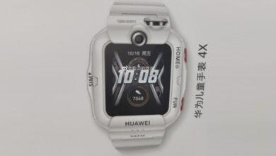 Фото Huawei выпустит детские смарт-часы с двумя камерами
