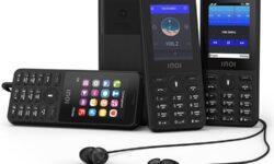 INOI представила портативные аккумуляторы с функциями телефона