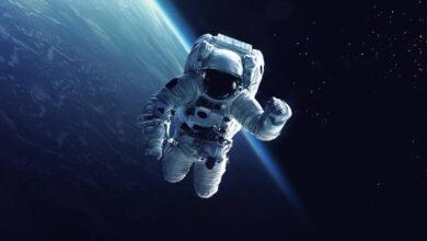 Фото Какая температура в космосе?